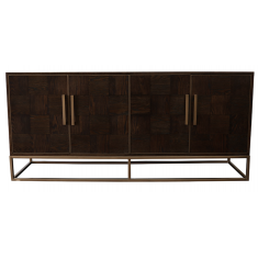 Anaheim Oak Sideboard | Sideboards & Consoles | Sideboards and Consoles