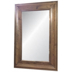 Henry Oak Mirror Natural | Mirrors | NEW ARRIVALS