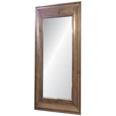 Henry Oak Mirror Natural - Large | Mirrors | NEW ARRIVALS