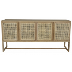 Willow Woven Buffet | Sideboards & Consoles | Sideboards and Consoles | NEW ARRIVALS