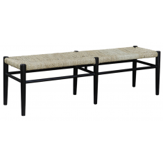 Bayou Bench Seat | Benches & Ottomans | Seating | Seating
