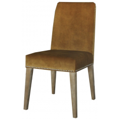 Pascal Dining Chair Mustard Velvet | Dining Chairs | Seating | Seating | Seating | NEW ARRIVALS