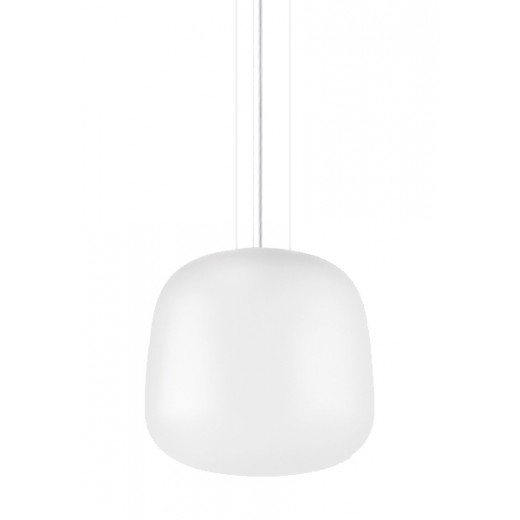 AB Glass Pendant Frost - Small | Pendants | NEW ARRIVALS