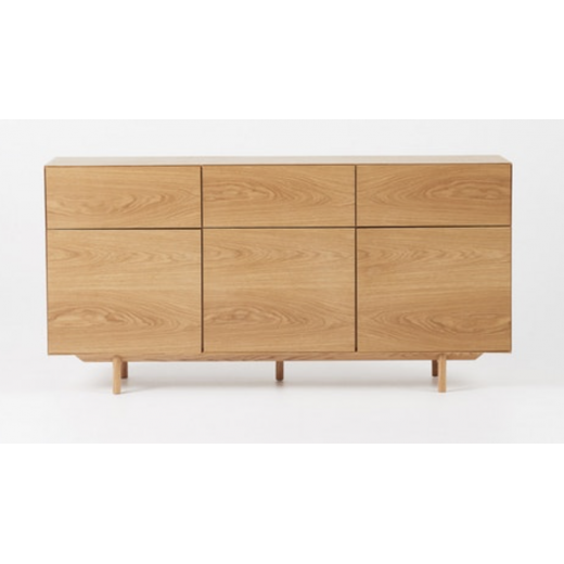 Compound Buffet Oak | Sideboards & Consoles | Storage, Shelving and Cabinets | Sideboards & Consoles