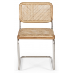 Breuer Dining Chair Natural Oak  | Dining Chairs | Seating | Seating