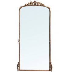Bell Vue Full Length Mirror  | Mirrors