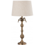 Stacked Pineapple Table Lamp