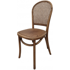 Mylo Rattan Dining Chair Natural  | Dining Chairs | Seating | Seating | NEW ARRIVALS