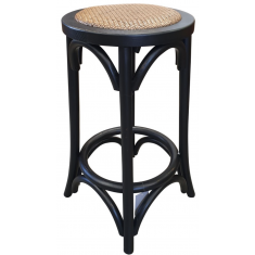 Mylo Barstool Black  | Stools | Seating | Seating | NEW ARRIVALS