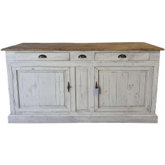Large Reclaimed Sideboard  | Sideboards & Consoles | Sideboards and Consoles | Sideboards and Consoles | NEW ARRIVALS
