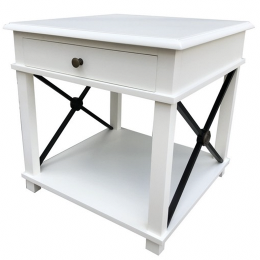 Chateau Side Table    Bedside Tables   Ocassional Tables   Tables   Tables