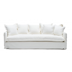 Lotus Slip Cover Sofa  | Sofas | Seating | Seating | NEW ARRIVALS