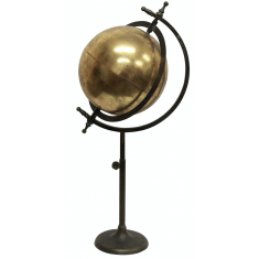 Alexa Globe Gold  | Home Décor & Gifts | NEW ARRIVALS