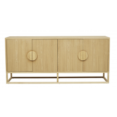 Benjamin Buffet Natural  | Sideboards & Consoles | Sideboards and Consoles | Sideboards and Consoles