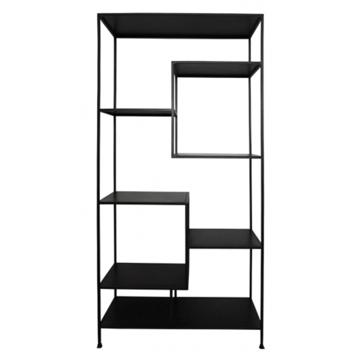 Staggered Iron Shelves Tall  | Shelving, Storage & Cabinets | Storage, Shelving and Cabinets