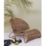 Conroy Outdoor Rattan Lounge Chair