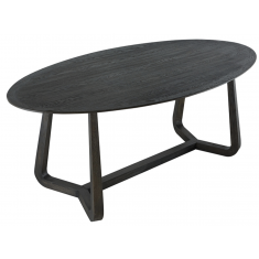 Devore Oak Dining Table | Dining Tables | Tables | NEW ARRIVALS
