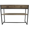 Cromwell Console Natural
