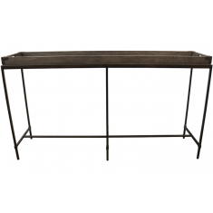 Bogota Console    Sideboards & Consoles   Sideboards and Consoles   Sideboards and Consoles   NEW ARRIVALS