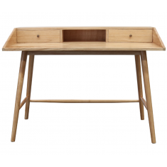 Lure Writing Desk Natural  | Chests and Desks | Sideboards & Consoles | Desks