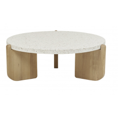 Sketch Native Small Coffee Table | Coffee Tables | Tables | Tables