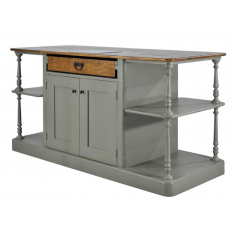 Maison Kitchen Island  | Sideboards & Consoles | Sideboards and Consoles | Storage, Shelving and Cabinets