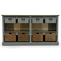 Maison Drapers Cabinet  | Sideboards & Consoles | Shelving, Storage and Cabinets | Sideboards and Consoles | Sideboards and Consoles | Storage, Shelving and Cabinets