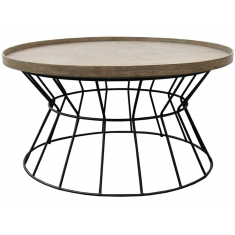 Granada Coffee Table Oak  | Coffee Tables | Tables | Tables | Tables