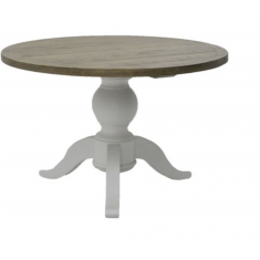 Long Island Round Dining Table | Dining Tables | Tables | Tables | NEW ARRIVALS