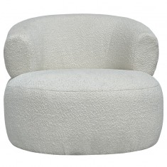Barberra Boucle Armchair | Occasional Chairs | Seating | Seating | Seating | NEW ARRIVALS
