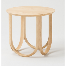 Horizon Side Table Ash  | Ocassional Tables | Tables | Tables | Tables