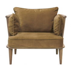 Ankara Arm Chair Copper  | Occasional Chairs | Seating | Seating | Seating