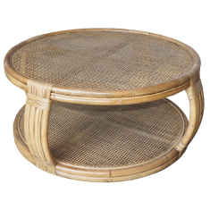 Cayman Rattan Coffee Table  | Coffee Tables | Tables