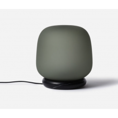 AB Table Lamp Green  | Table Lamps