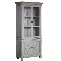 Anika Display Cabinet  | Shelving, Storage & Cabinets | Shelving, Storage and Cabinets | Storage, Shelving and Cabinets | NEW ARRIVALS