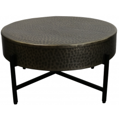 Bang Coffee Table Antique Gold   Coffee Tables   Tables   NEW ARRIVALS