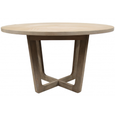 Ashburton Dining Table Natural | Dining Tables | Tables | NEW ARRIVALS
