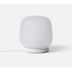 AB Table Lamp White  | Table Lamps