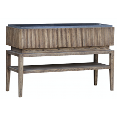 Blue Stone & Elm Console | Sideboards & Consoles | Sideboards and Consoles | Sideboards and Consoles | Sideboards and Consoles | Sideboards and Consoles | NEW ARRIVALS | Home