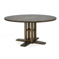 Clover Inlay Dining Table 1500 | Dining Tables | Tables | Tables