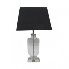 Crystal Urn Lamp | Table Lamps