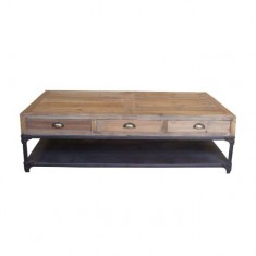 Printmaker Coffee Table | Coffee Tables | Tables | Tables | Tables